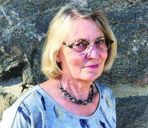 Britta Petersson
