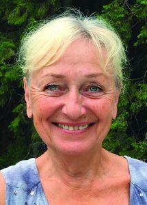 Ann-Mari Seve