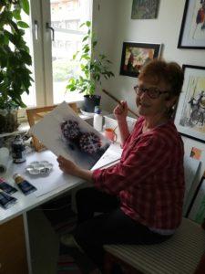 Eva Hallström