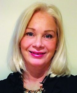 Ann Hillberg