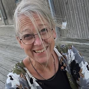 Maria Hallström