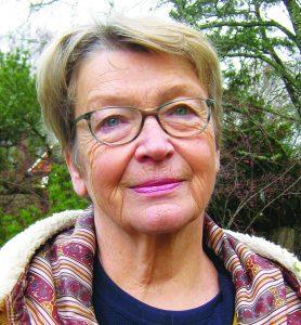 Elisabeth Hilling