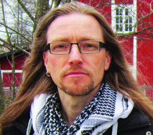 Mattias Kvick