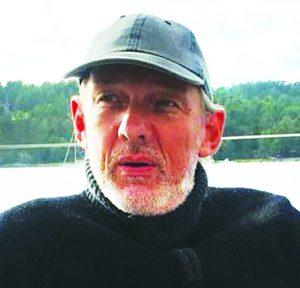 Klaus Jürgen Asp