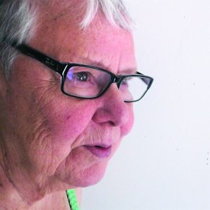 Lisbeth Axelsson Lindh