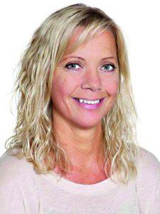 Madeleine Finlöf