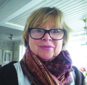 Anne-Lis Johansson