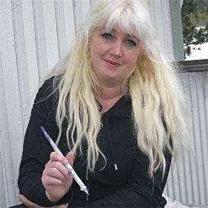 Cecilia Landin Ekelund