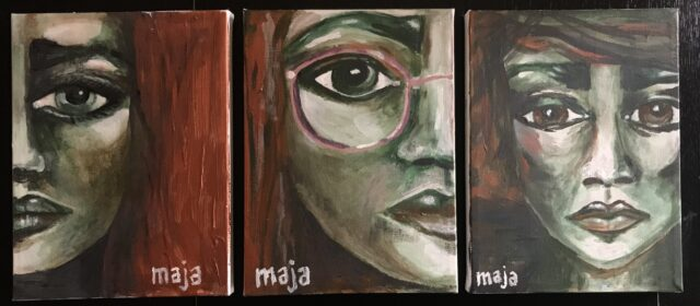 Maria (Maja) Klint